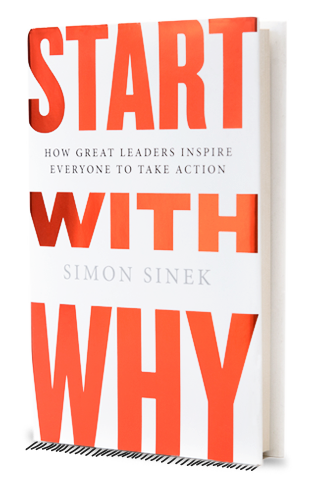 Afbeeldingsresultaat voor start with why simon sinek
